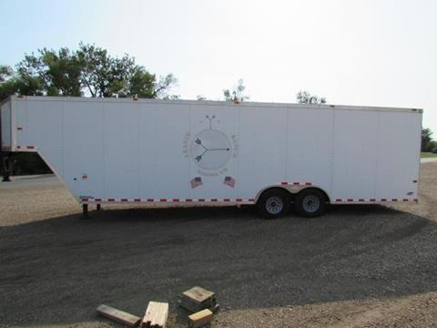 2012 Cargo Mate 8 X 36 for sale in Fort Pierre, SD