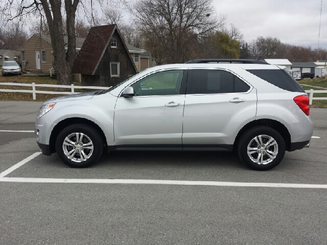 2012 chevrolet equinox awd lt 4dr suv w 2lt in harlan ia. Black Bedroom Furniture Sets. Home Design Ideas