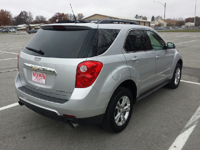 2012 chevrolet equinox awd lt 4dr suv w 2lt in harlan ia nelson auto sales. Black Bedroom Furniture Sets. Home Design Ideas