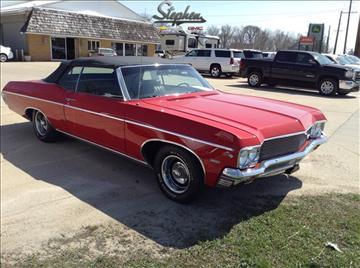 1970 chevrolet impala for sale detroit mi. Black Bedroom Furniture Sets. Home Design Ideas