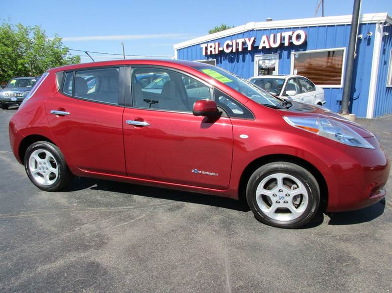 Tri City Auto Sales Llc Used Cars Menasha Wi Dealer