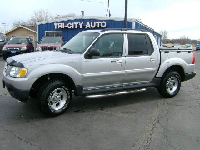 Ford Used Cars Pickup Trucks For Sale Menasha Tri City