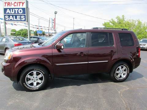 honda pilot for sale wisconsin. Black Bedroom Furniture Sets. Home Design Ideas