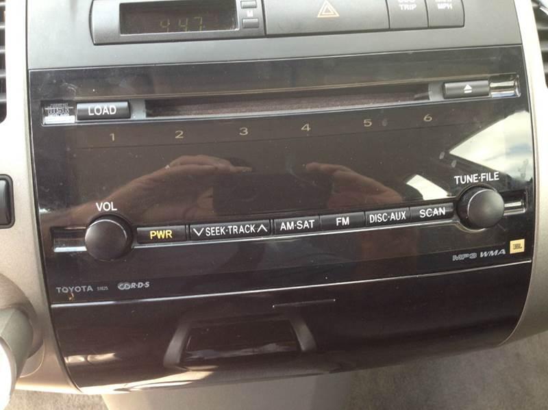 2008 toyota prius standard 4dr hatchback in lebanon in affordable motors. Black Bedroom Furniture Sets. Home Design Ideas