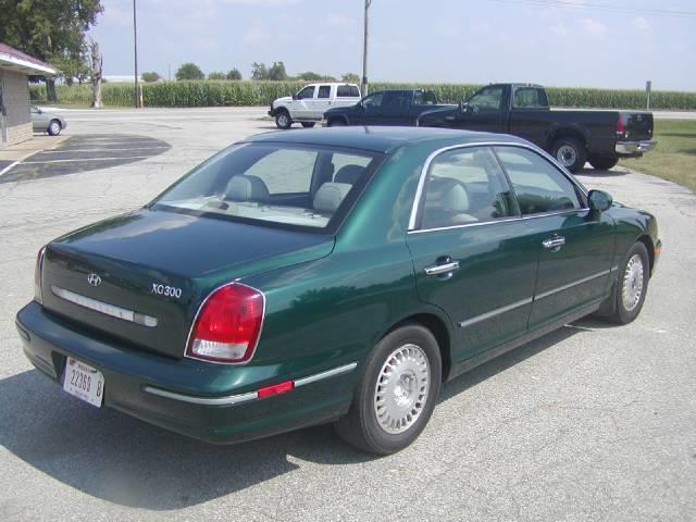 2001 hyundai xg300 4dr sedan in lebanon in affordable motors for Affordable motors lebanon in