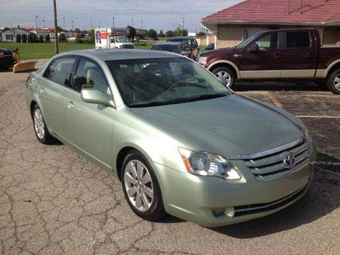 2005 toyota avalon for sale indiana. Black Bedroom Furniture Sets. Home Design Ideas
