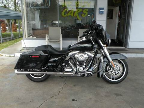 2013 Harley-Davidson Street Glide for sale in Nashville, TN