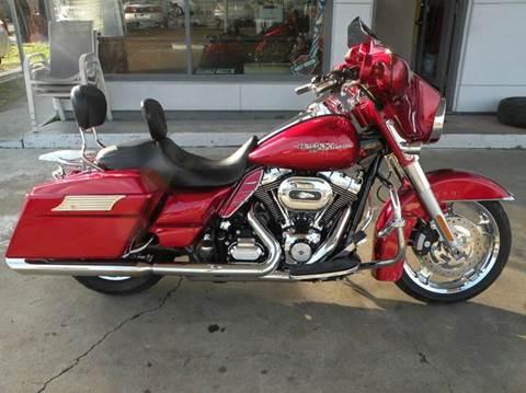 2012 Harley-Davidson Street Glide For Sale in Duluth, MN ...