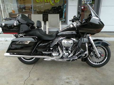 2012 Harley-Davidson Road Glide Ultra for sale in Nashville TN