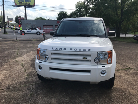 2009 Land Rover LR3 for sale in Nashville, TN