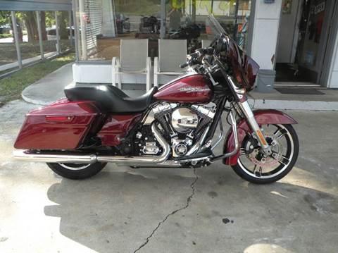 2014 Harley-Davidson Street Glide SPECIAL for sale in Nashville TN