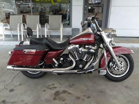 2007 Harley-Davidson Road King for sale in Nashville, TN