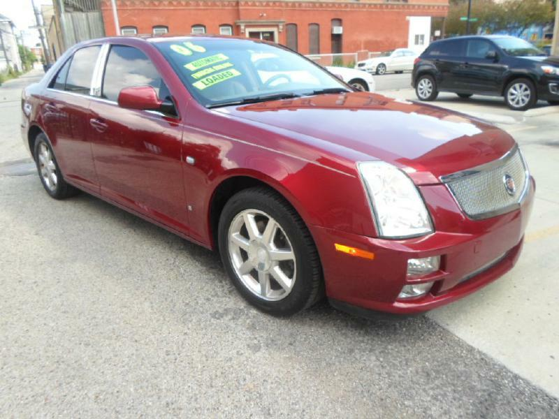 sport dealers for cadillac cts details at chicago drive inventory in sale today il