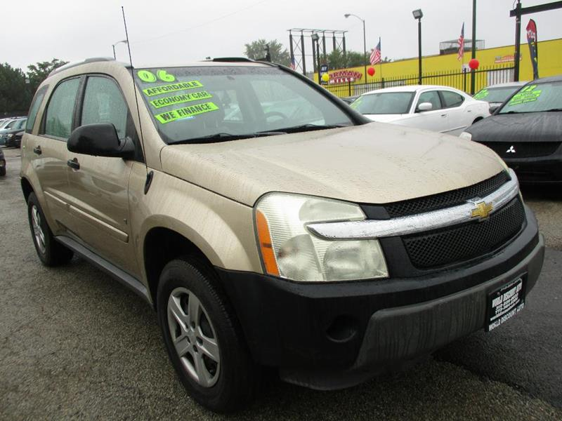 WORLD DISCOUNT AUTO INC Used Cars CHICAGO IL Dealer - Chevrolet dealer chicago il