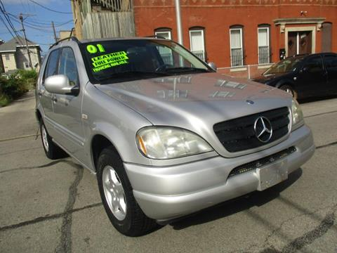 2001 Mercedes-Benz M-Class for sale in Chicago, IL