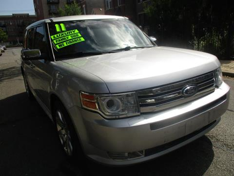 2011 Ford Flex for sale in Chicago, IL