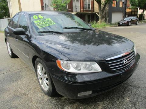 2006 Hyundai Azera for sale in Chicago, IL