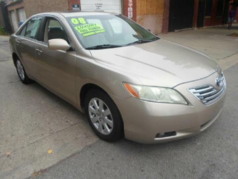 2008 Toyota Camry for sale in Chicago, IL