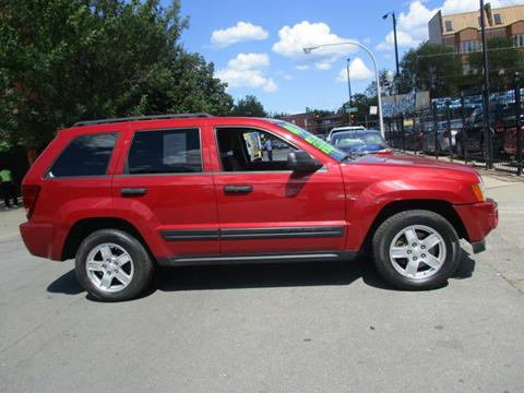 2006 Jeep Grand Cherokee for sale in Chicago, IL