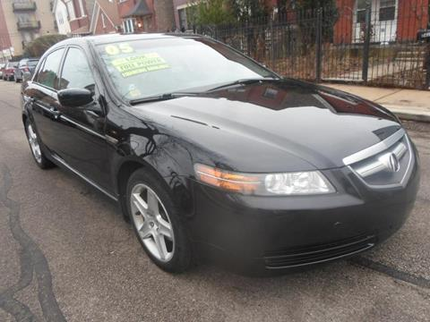 2005 Acura TL for sale in Chicago, IL