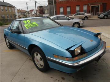 1990 Buick Reatta for sale in Chicago, IL
