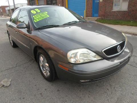2003 Mercury Sable for sale in Chicago, IL