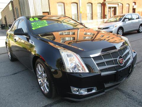 2009 Cadillac CTS for sale in Chicago, IL