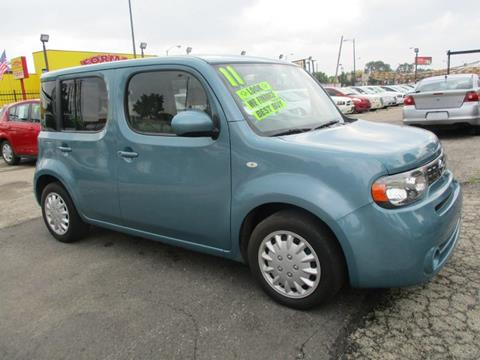2011 Nissan cube for sale in Chicago, IL