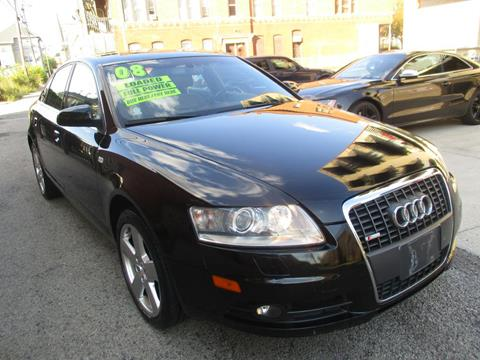 2008 Audi A6 For Sale Carsforsale Com