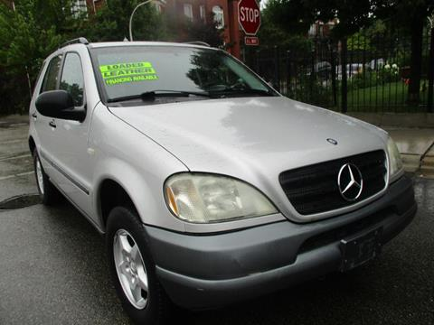 1999 Mercedes-Benz M-Class for sale in Chicago, IL