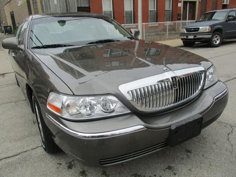 Lincoln Town Car For Sale In Landisburg Pa Carsforsale Com