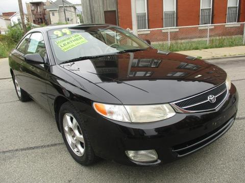 1999 Toyota Camry Solara for sale in Chicago, IL