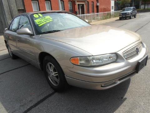 2001 Buick Regal for sale in Chicago, IL