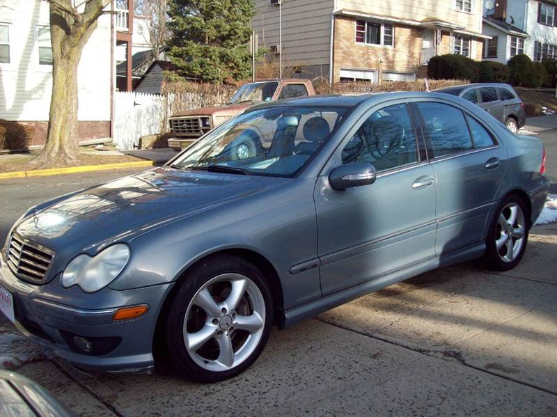 C230 2005