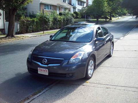 2009 Nissan Altima for sale in South Orange, NJ