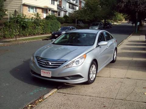 2014 Hyundai Sonata for sale in South Orange, NJ
