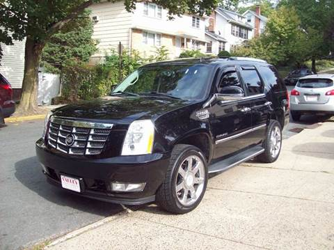 2008 Cadillac Escalade for sale in South Orange, NJ