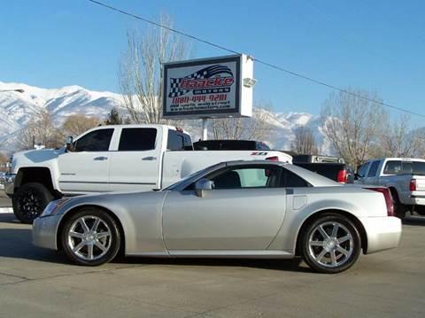 2005 Cadillac XLR for sale in Layton, UT