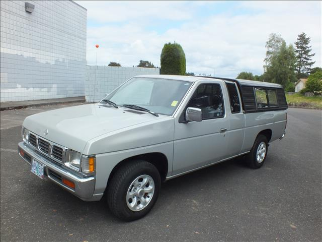 1997 Nissan Truck For Sale In Forest Grove Or