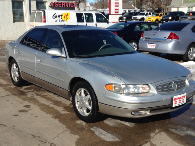 Used 2001 buick regal for sale for Spady motors holdrege ne