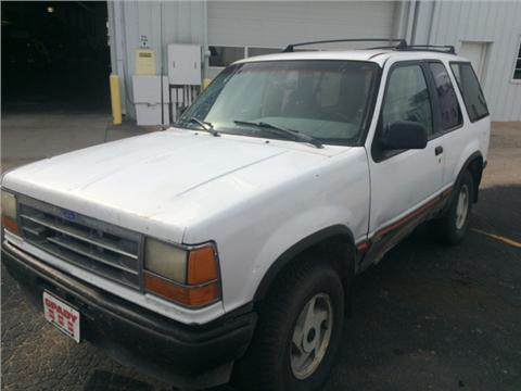 1991 Ford Explorer for sale in Holdrege, NE