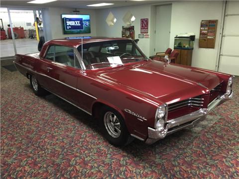 1964 Pontiac Catalina for sale in Holdrege, NE
