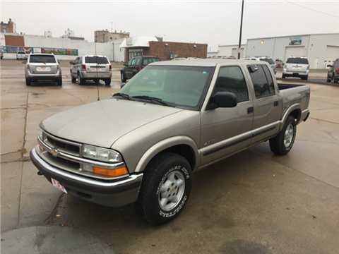 chevrolet s 10 for sale in nebraska
