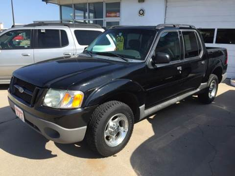 2004 Ford Explorer Sport Trac for sale in Holdrege, NE