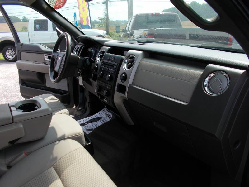 2010 Ford F-150 SUPERCREW - Hanover PA