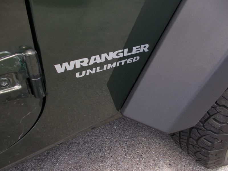2007 Jeep Wrangler Unlimited 4x4 X 4dr SUV - Hanover PA