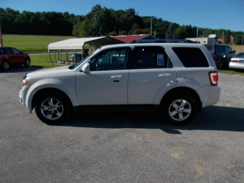 2009 Ford Escape AWD Limited 4dr SUV V6 - Hanover PA