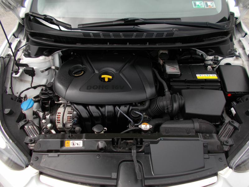 2015 Hyundai Elantra SE 4dr Sedan - Hanover PA