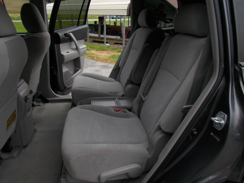 2008 Toyota Highlander AWD 4dr SUV - Hanover PA