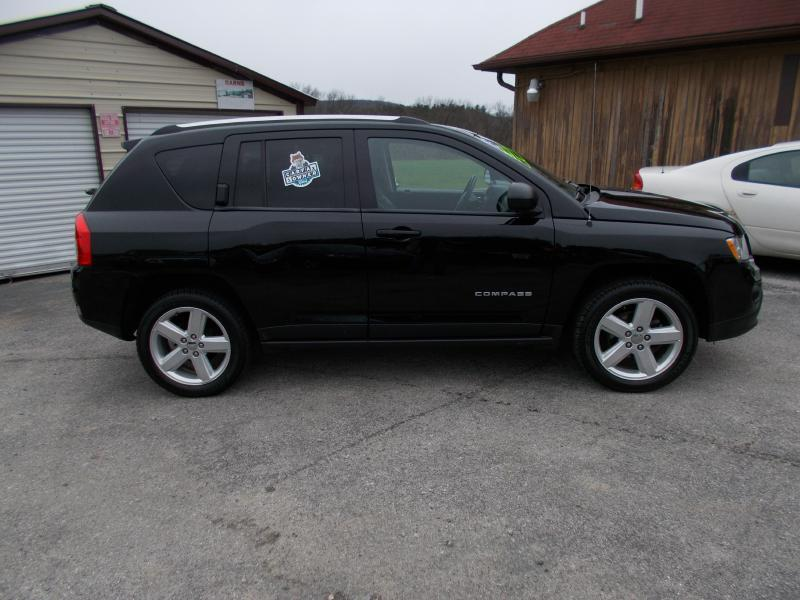 2013 Jeep Compass 4x4 Limited 4dr SUV - Hanover PA